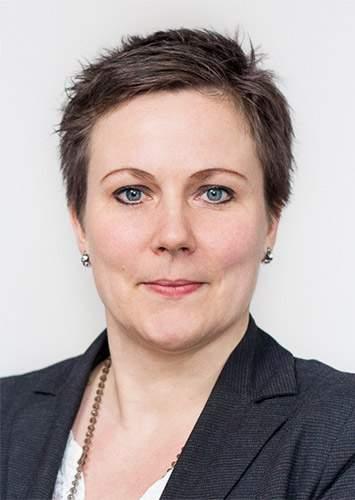 Nina Restemeyer