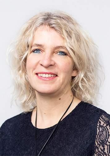 Sabine Stoll